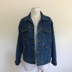 Vintage GAP Denim Jacket M